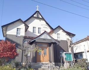 バルナバ教会文化財登録①