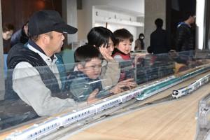 博物館鉄道