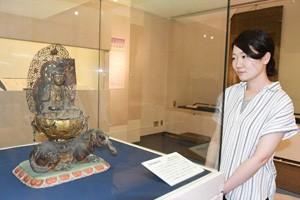 仏法紹隆寺展③190914 のコピー