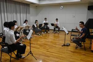 HPカノラ楽器クリニック