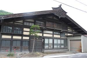 小野宿油屋