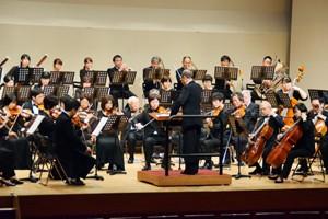 北欧音楽祭開幕181006