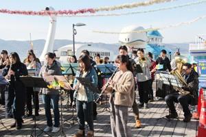竜宮丸感謝祭 のコピー