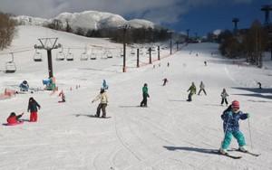 HP201220スキー場オープン